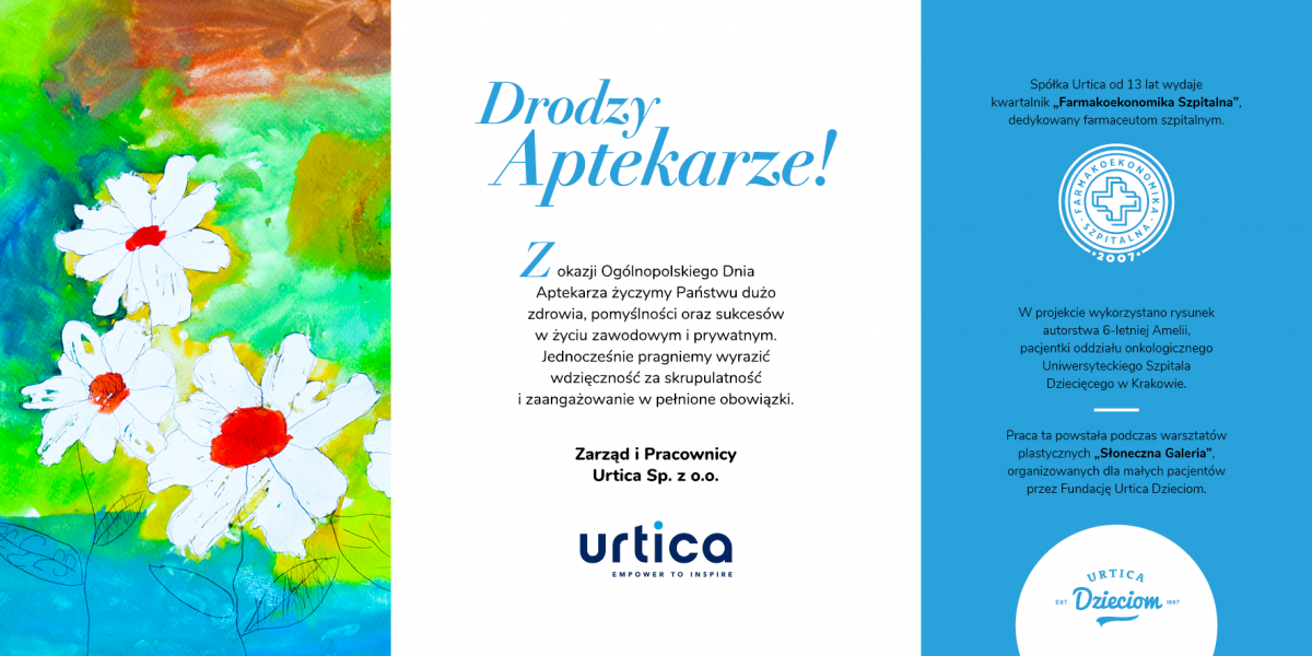 Dzie-Aptekarza  Dzień Aptekarza  | Urtica