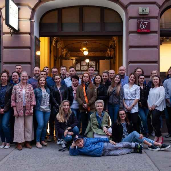 1-IMG-6964-kopia-JPG Wzięliśmy udział w 9. edycji DOZ Maratonu! | Urtica