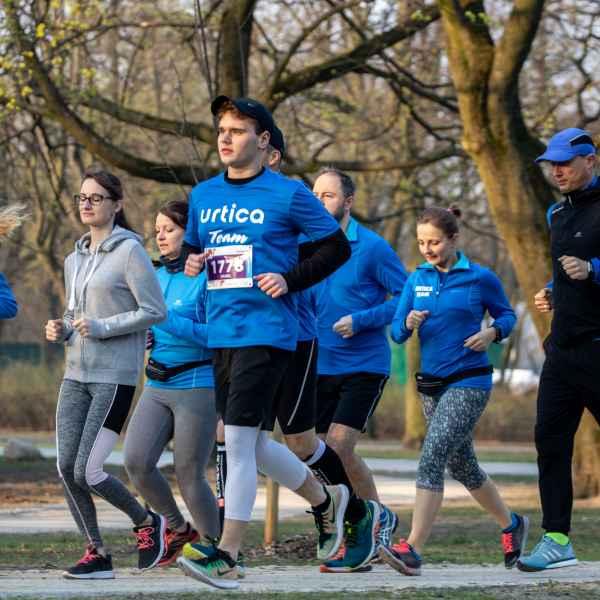 IMG_9242 Wzięliśmy udział w 9. edycji DOZ Maratonu!   Urtica