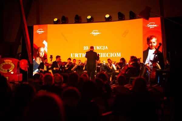 4-31j 22. Gala Urtica Dzieciom zakończona sukcesem! | Urtica